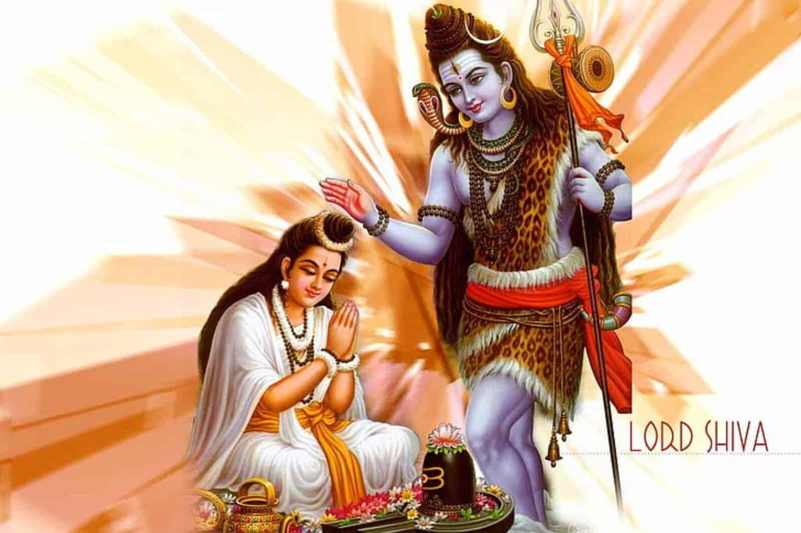 mahashivaratri- hindu festival